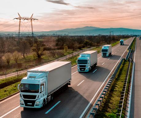 Incorpora un sistema de control inteligente en tu logística